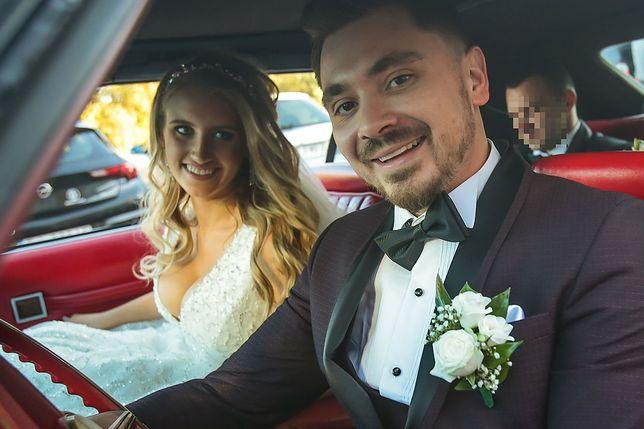 Daniel Martyniuk uratował swoje małżeństwo