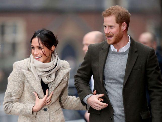 Książę Karol wesprze Harry'ego i Meghan pokaźną sumą. Mieli sami zapłacić za swoją ochronę