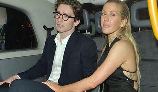 Ellie Goulding planuje bajkowy ślub. Zaprosiła na niego księcia Harry'ego i księżną Meghan