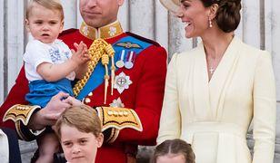 Kate i William nie spieszą się z czwartym dzieckiem. Wszystko przez księcia