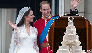 Tort Kate i Williama był okryty tajemnicą. Szczegóły projektu dopiero wychodzą na jaw