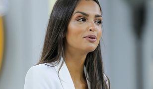 El Dursi została oskarżona. Szukała ją policja
