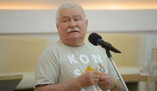 """Lech Wałęsa bankrutem? """"Jeździłem i dorabiałem, to mi starczało, a teraz to się skończyło"""""""