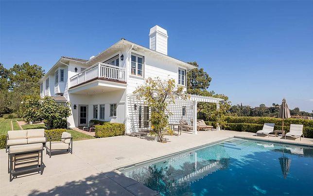 Jodie Foster sprzedaje dom za 15,9 mln dolarów.