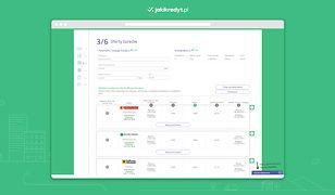 Jak zapowiadają właściciele, serwis jakikredyt.pl ma być innowacją na rynku kredytowym.