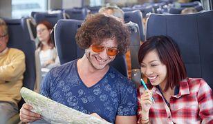 Promocja Interrail. Już teraz pomyśl o wiosennych podróżach koleją po Europie