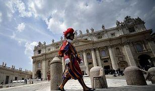 Deficyt w budżecie Stolicy Apostolskiej, duża nadwyżka w Watykanie