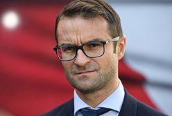 Tomasz Poręba pogratulował wyniku wyborów europosłance Koalicji Europejskiej