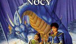 Dragonlance: Kroniki #2 - Smoki zimowej nocy