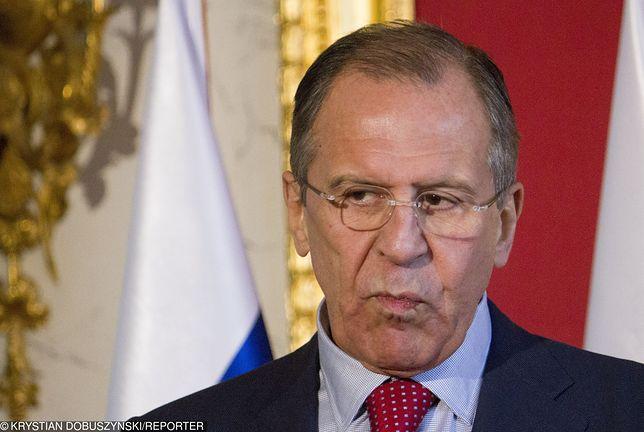 Rosyjscy dyplomaci wydaleni z USA i krajów UE. Jest odpowiedź