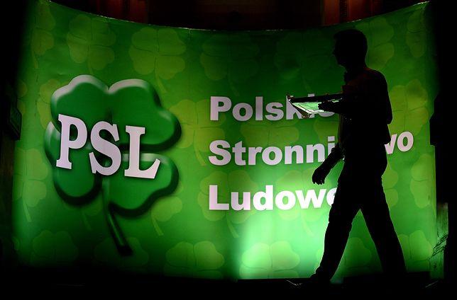 PSL (Polskie Stronnictwo Ludowe)