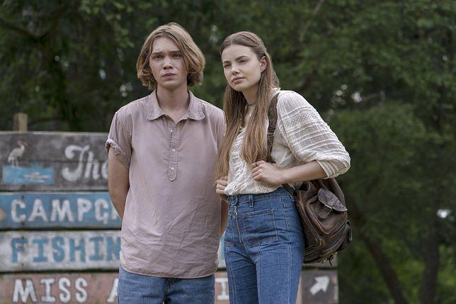 """""""Szukając Alaski"""": nowy serial na podstawie bestsellerowej powieści Johna Greena"""