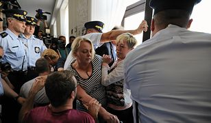 Protest w Sejmie trwał 40 dni