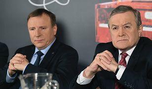 Minister kultury prof. Piotr Gliński nie pali się do zmiany systemu finansowania mediów publicznych. Zależy na tym prezesowi TVP Jackowi Kurskiemu.
