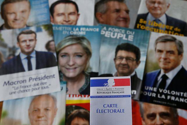 Wybory we Francji. Który kandydat będzie najlepszy dla Polski?