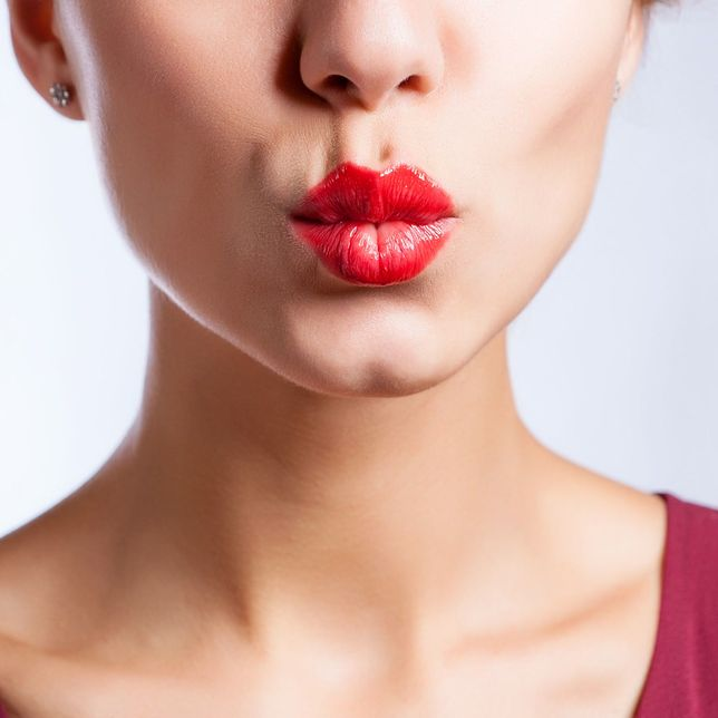 Sposoby na zadbane usta