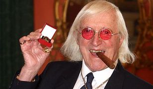 Gwiazdor BBC pedofilem? - upadek legendy Jimmy'ego Savile'a