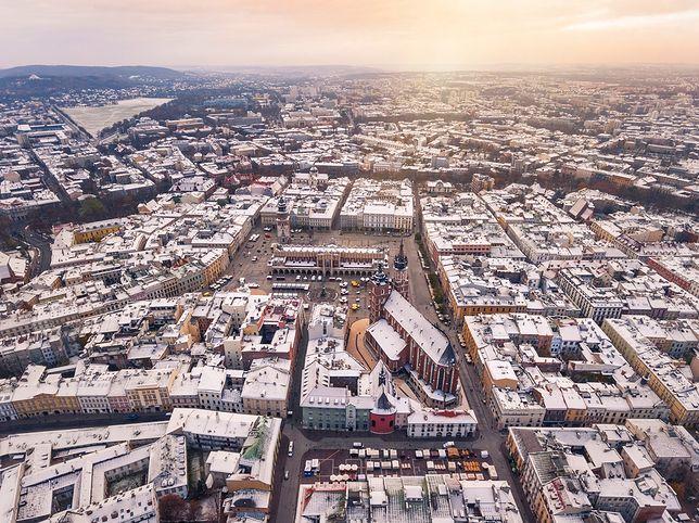 Piękne, nietypowe, niedoceniane - polskie miasta oczami zagranicznych mediów