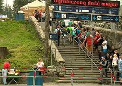 Tatry - czy znikną kolejki na Kasprowy Wierch?