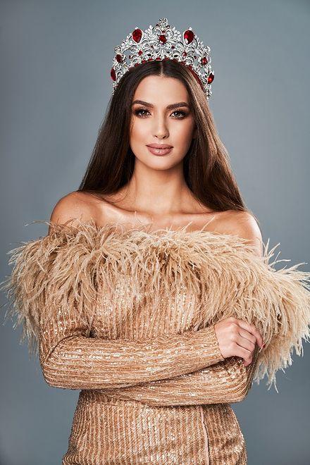 Miss Polski 2019, fot. Robert Kobyliński