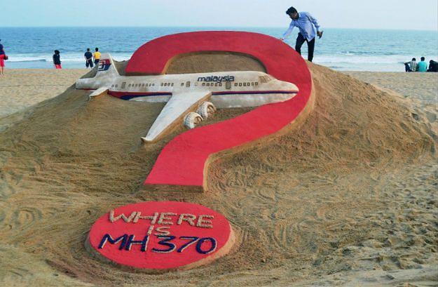 Znaleziono szczątki samolotu. Należą do zaginionego MH370?