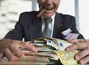 Wygodne jest życie bankiera
