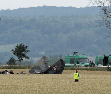 Katastrofa MiG-a pod Pasłękiem. Nowe fakty