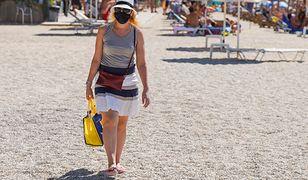 Coraz większa liczba zgonów w Grecji. Rząd wprowadza godzinę policyjną