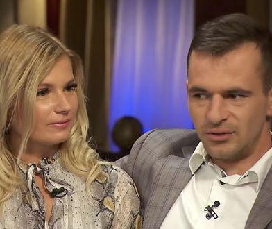 """Ilona i Adrian zakochali się w sobie na planie programu """"Rolnik szuka żony"""""""
