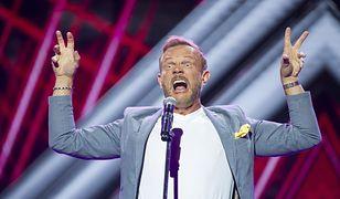 W niedzielę 26 maja na kanale Telewizja WP zobaczymy m.in. Cezarego Pazurę. Aktor od wielu lat z powodzeniem występuje jako stand-uper.