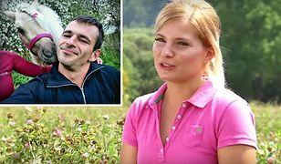 """Ilona i Adrian zakochali się w sobie na planie """"Rolnik szuka żony"""""""