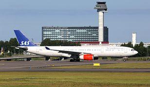 Szwecja chce wprowadzić podatek lotniczy. Bilety zdrożeją?