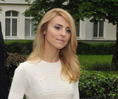 Kasia Tusk pokazała zdjęcie z imprezy