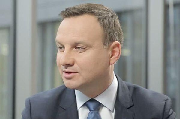 Andrzej Duda zarzuca Bronisławowi Komorowskiemu, że nie prowadzi dialogu z Polakami