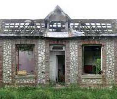 Drugie życie starego domu. Spektakularna metamorfoza