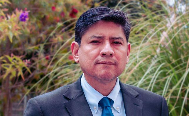 Sytuacja w Ekwadorze jest bardzo napięta