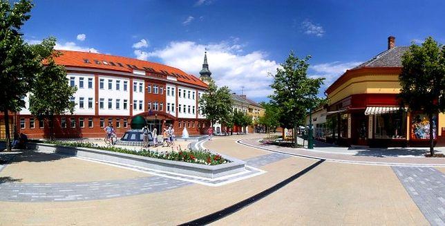 Atrakcje Węgier - Gyula