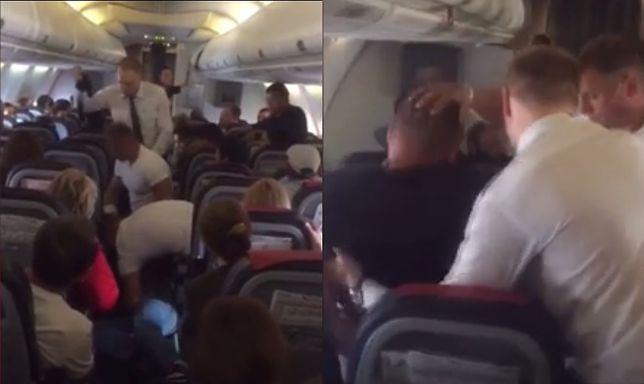 Spokojny powrót z wakacji zamienił się w koszmar dla pasażerów