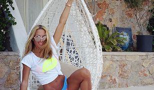 Grecja aktywnie – ćwicz z trenerami Ewy Chodakowskiej podczas wakacji