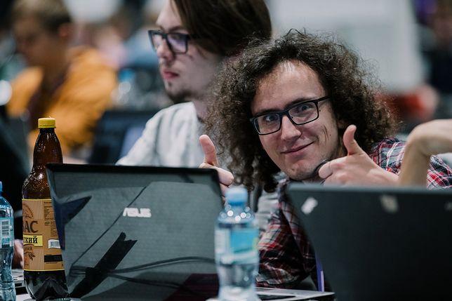 Trzeci maraton programistyczny w Płocku 3. City Coders Hackathon Płock