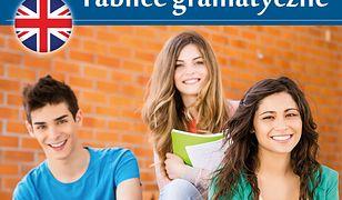 Angielski. Tablice gramatyczne