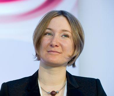 """""""Nowa"""" postać w polskim show-biznesie. Kim jest Małgorzata Grycan?"""