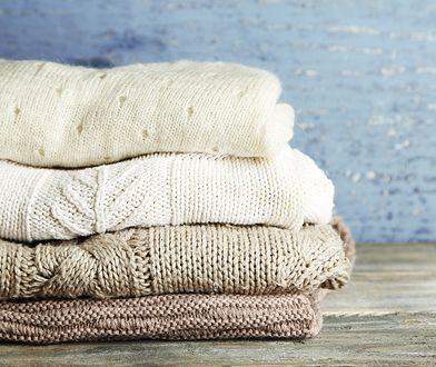 Wiosenny sweter. Alternatywne rozwiązanie zamiast klasycznej bluzki