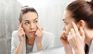 Jak zlikwidować cienie pod oczami? Najskuteczniejsze sposoby