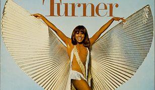 Ikona w stylu vintage - Tina Turner