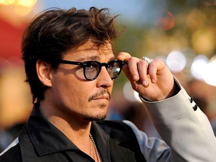 Johnny Depp piratuje dla dobra dzieci