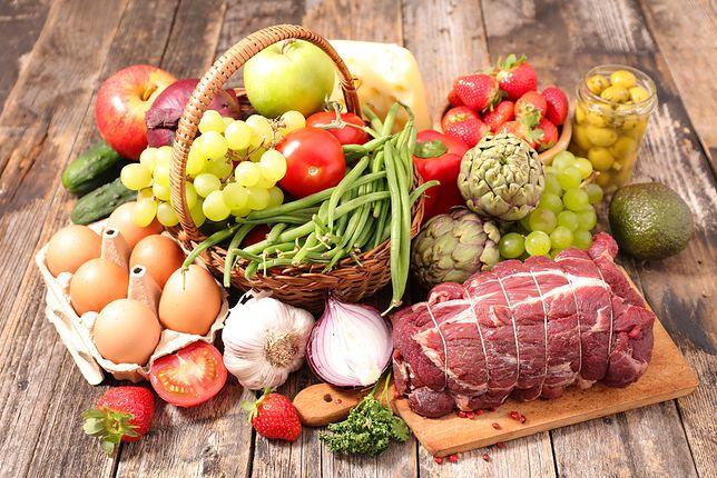 Zdrowa żywność. Wszystko, co powinnaś wiedzieć, a o czym często się zapomina