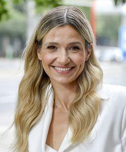 """Joanna Koroniewska porównuje się do sławnej piosenkarki. """"Doznałam olśnienia"""""""
