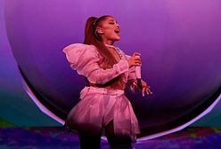 Ariana Grande pokazała swoją prawdziwą fryzurę. Daleko jej do perfekcji