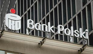 Cyberprzestępcy podszywają się pod PKO BP
